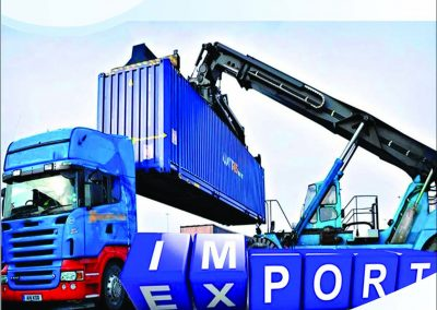 Export dan Import