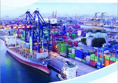 Manajemen Fasilitas Pelabuhan dan Pelabuhan